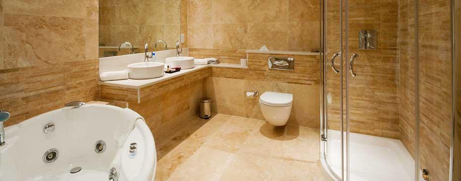 Bathroom Plumbing Sanitary Ware Services in London, UK