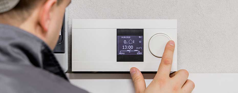 Central Heating Installation Services in London, UK