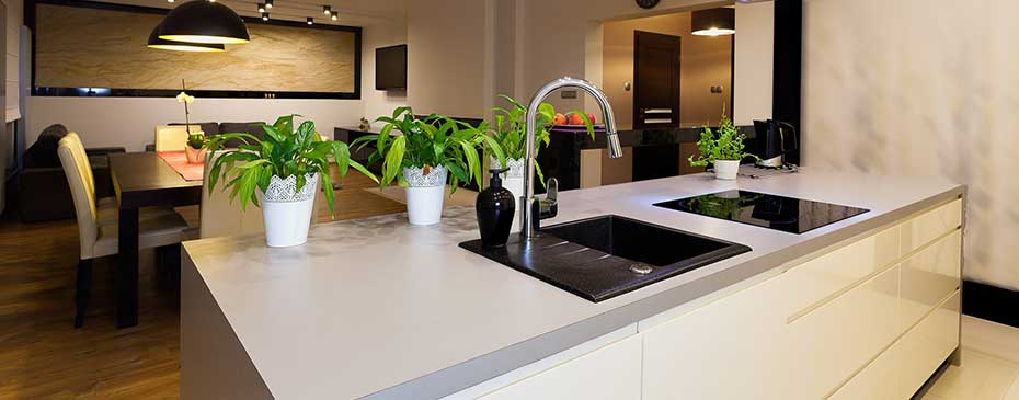 Kitchen Plumbing Services in London, UK
