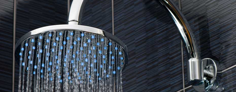 Shower Installation Services in London, UK