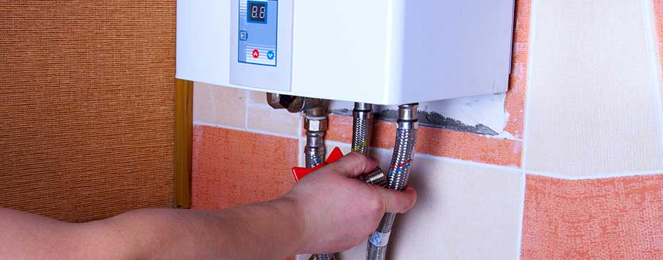 Water Heater Installation Repair Services in London, UK