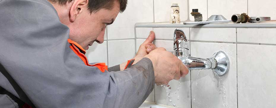 Water leak Overflow Services in London, UK