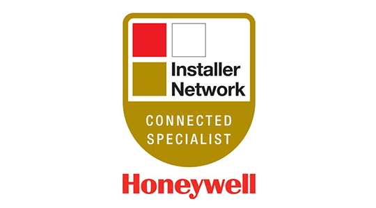 Honeywell Accredited Installer