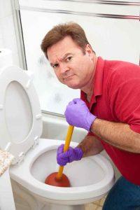 London, UK Toilet-Repair-Services