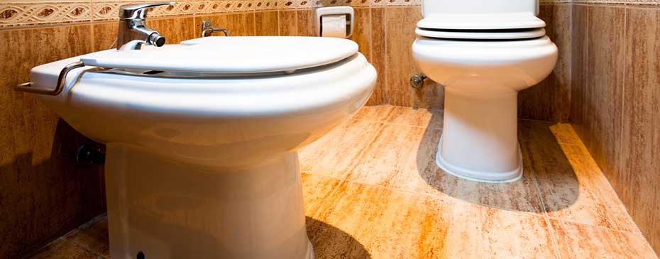 Bidet Installation Services in London, UK