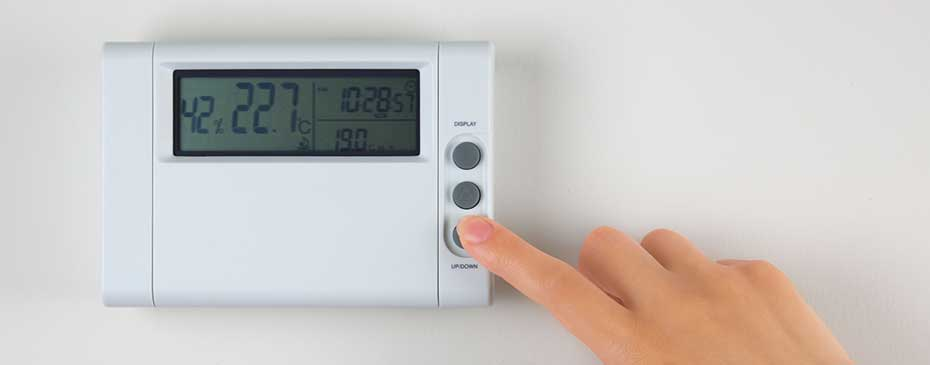 Thermostat Services in London, UK