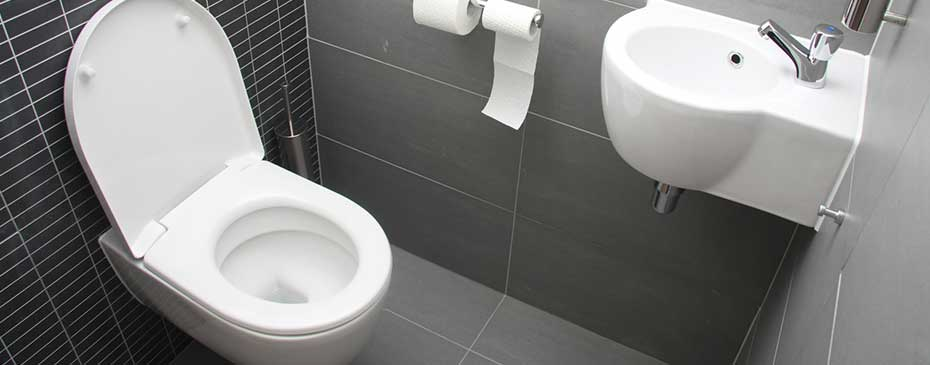 Toilet Repair Installation Services in London, UK