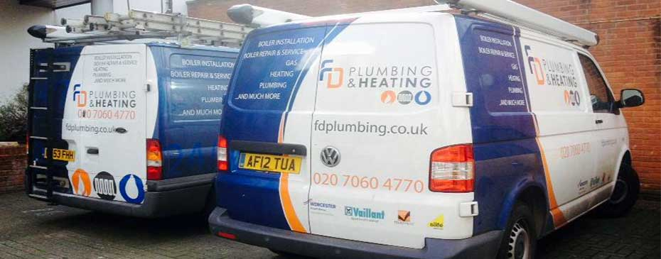 Why Choose Plumbing Heating Services in London, UK